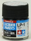 Tamiya 82101 LP1 Black